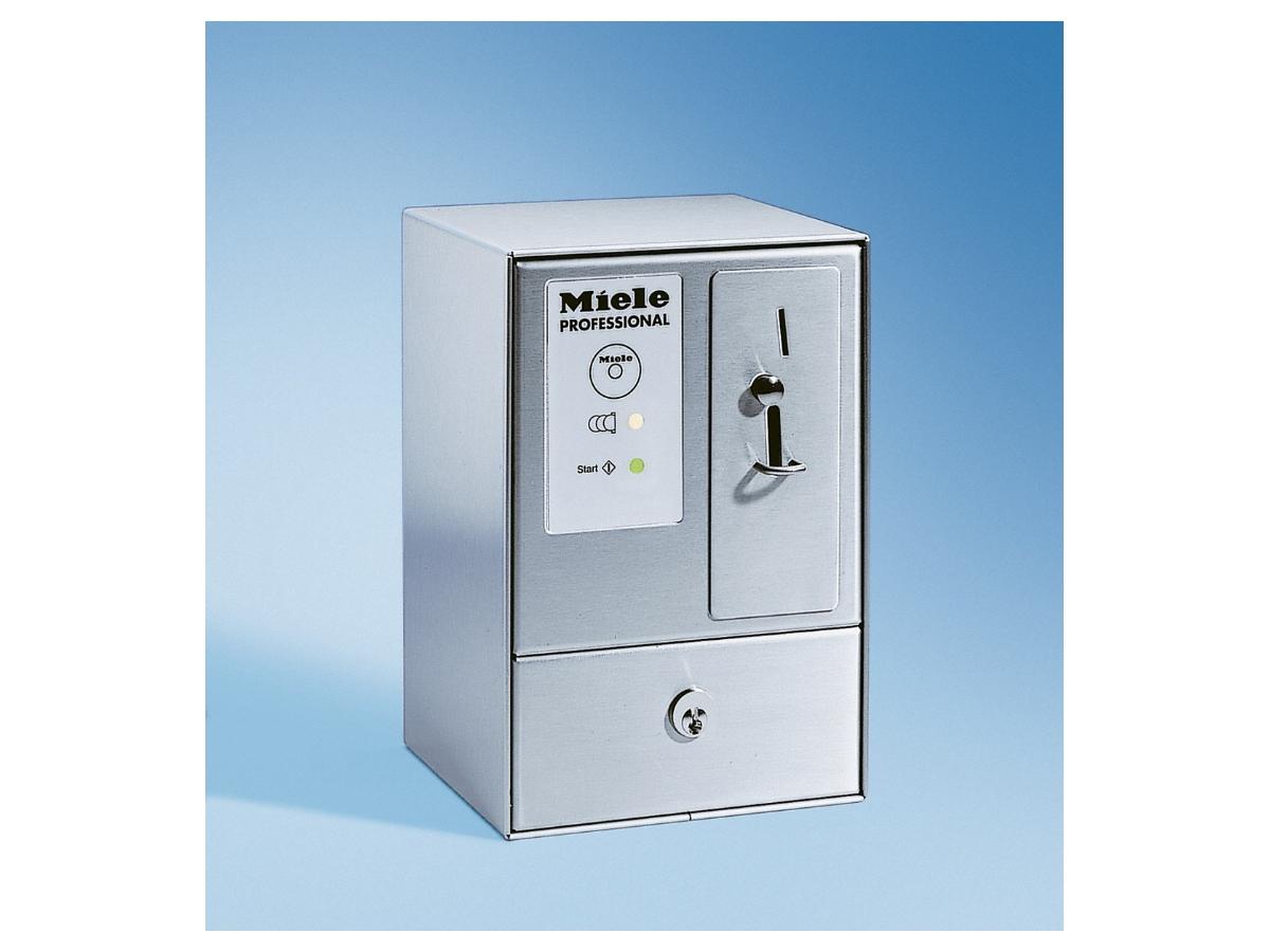 Miele Professional C 4060 Muntautomaat voor waardemunten WM2, art.nr. 1699370