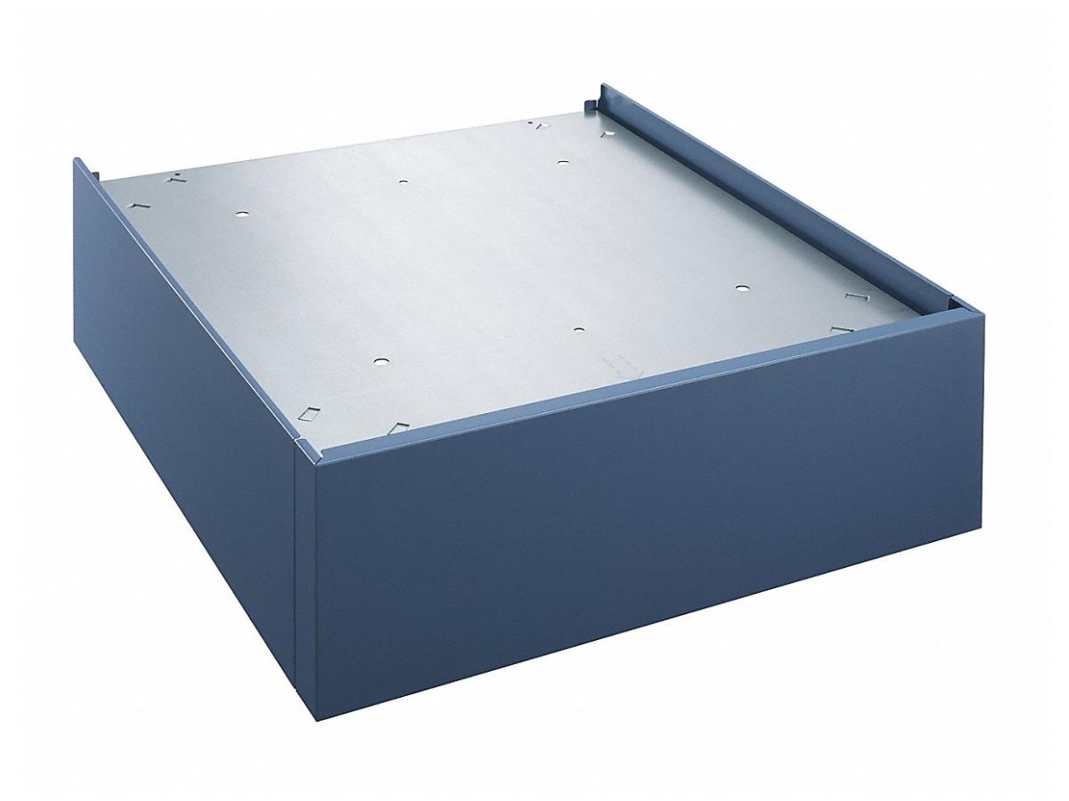 Miele Professional UG 418-25 Sokkel gesloten model