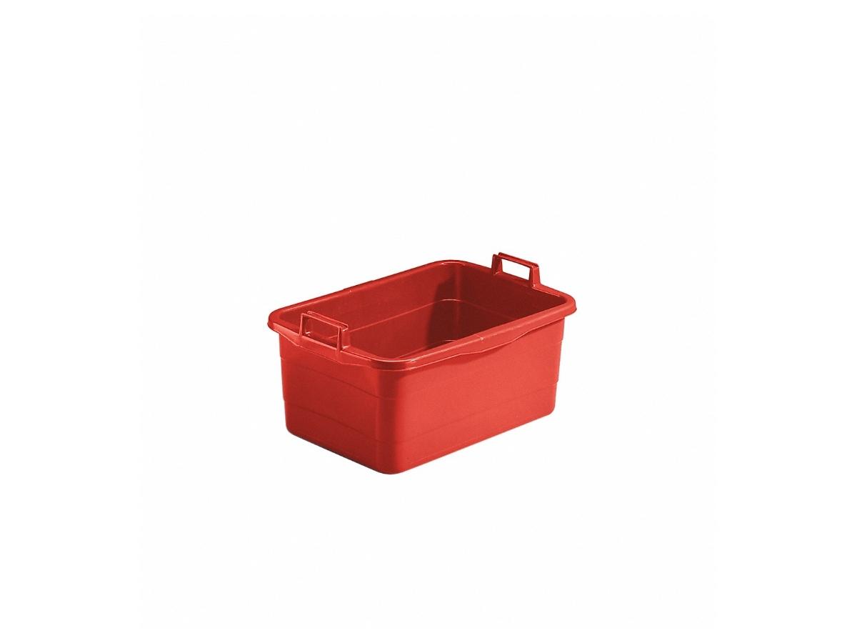 Miele Professional WW 85 Wasbak, 85 l, rood