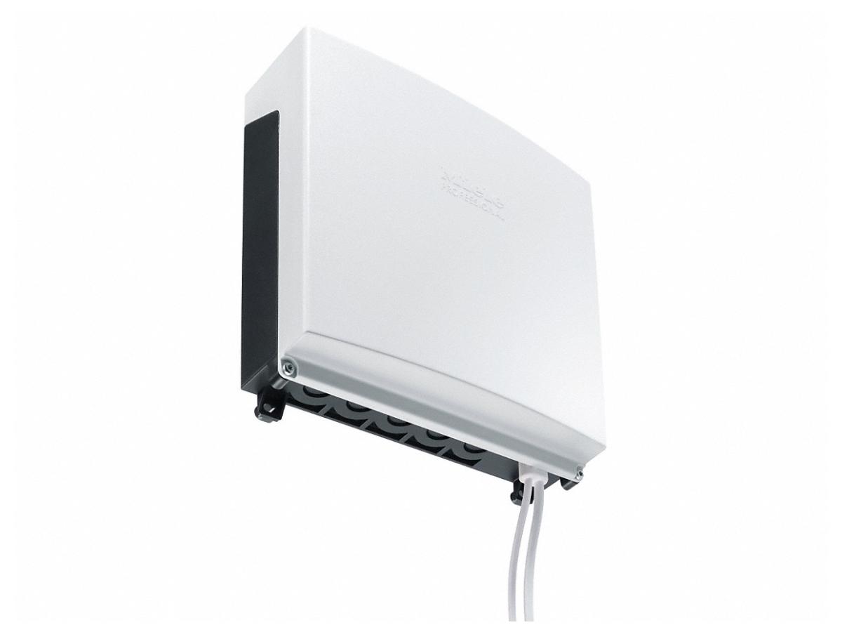 Miele Professional XCI BOX LG aansluitsysteem interface voor muntkast en zeepdosering