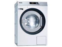 Miele Professional PW 6080 Vario XL [EL LP 3N AC 400V 50Hz] WIT wasmachine