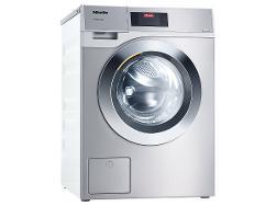 Miele Professional PWM 906 [EL DP] RVS wasmachine