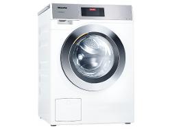 Miele Professional PWM 906 [EL DP] Wit wasmachine