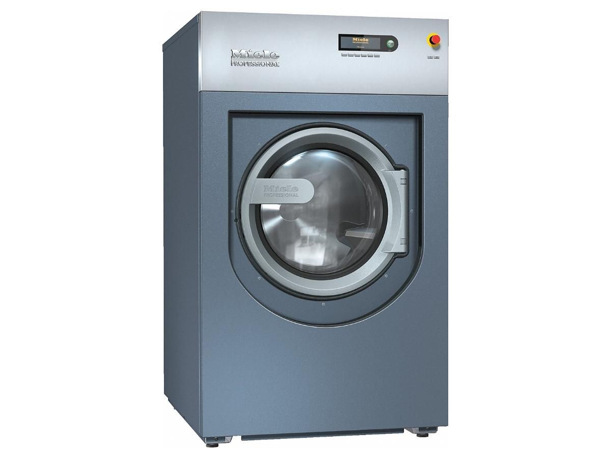 Miele Professional PW 413 [EL MF] wasmachine