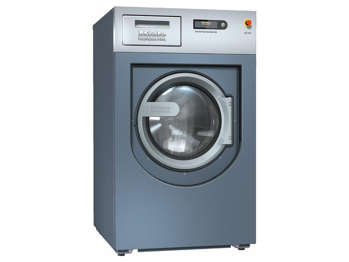 Miele Professional PW 413 [EL WEK] wasmachine