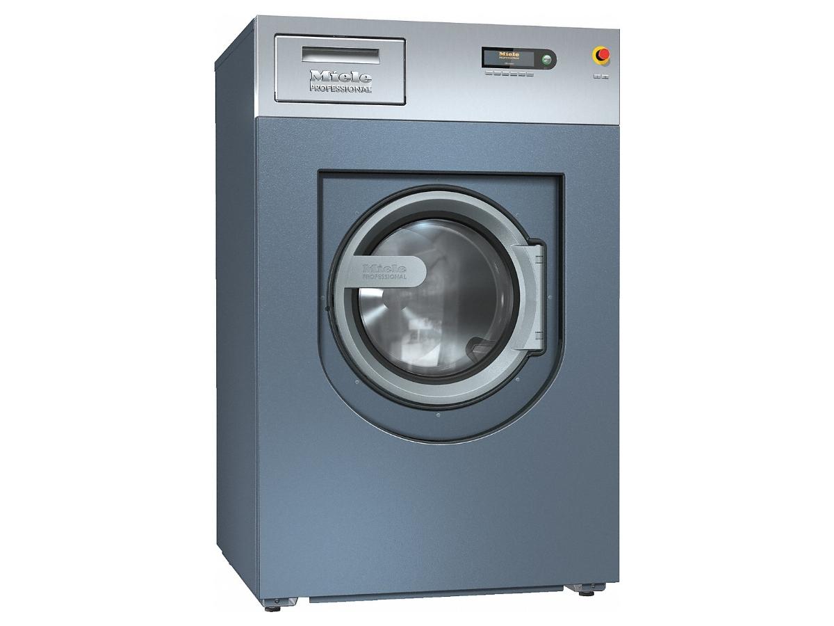 Miele Professional PW 418 [EL WEK MF] wasmachine