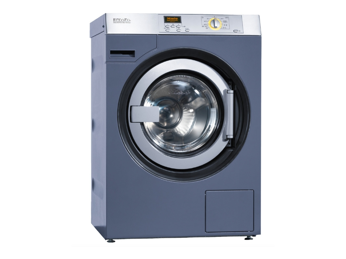 Miele Professional PW 5084 Mopstar [AV OB] afvoerklep wasmachine
