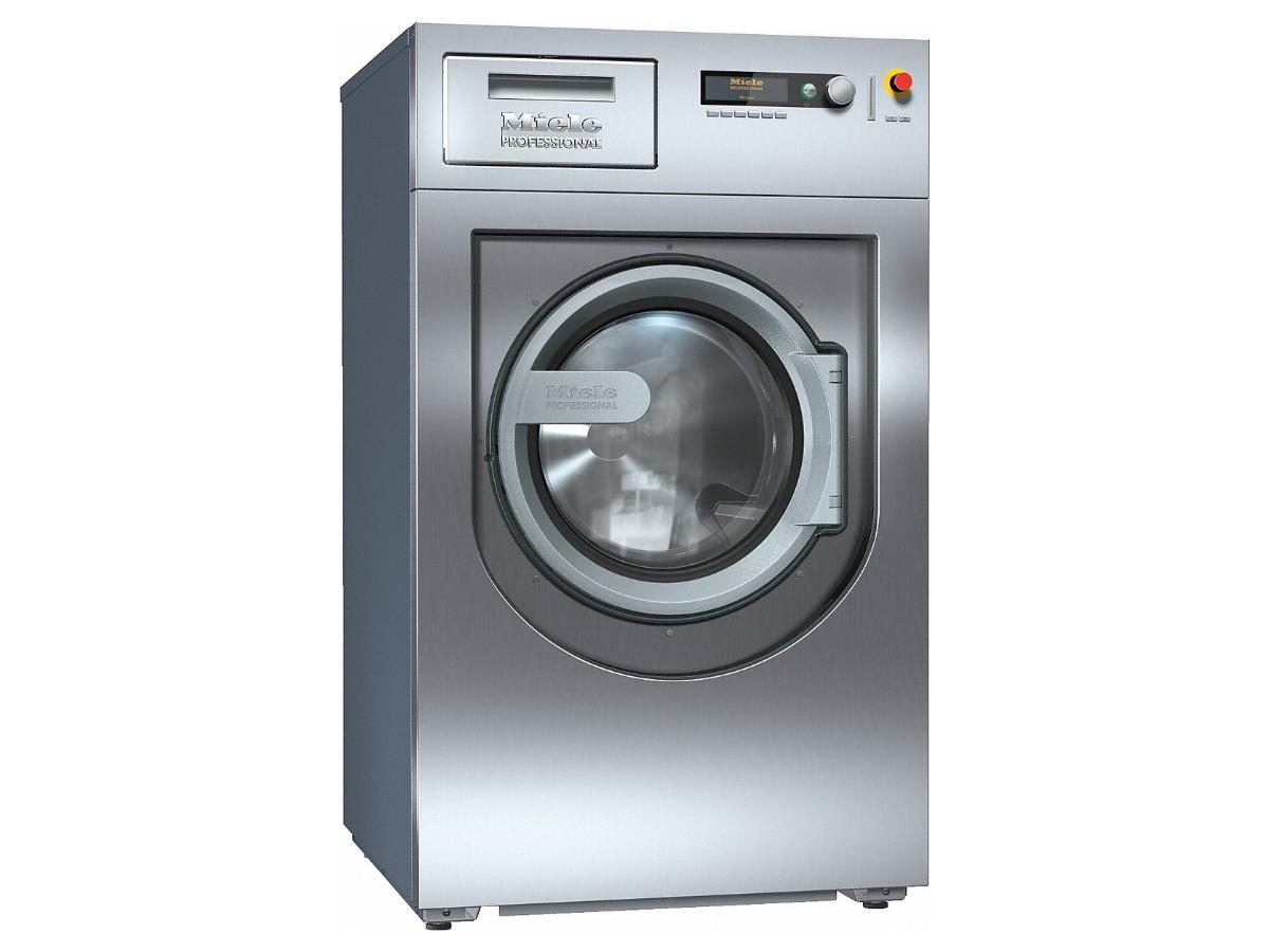Miele Professional PW 811 [EL WEK MF] wasmachine