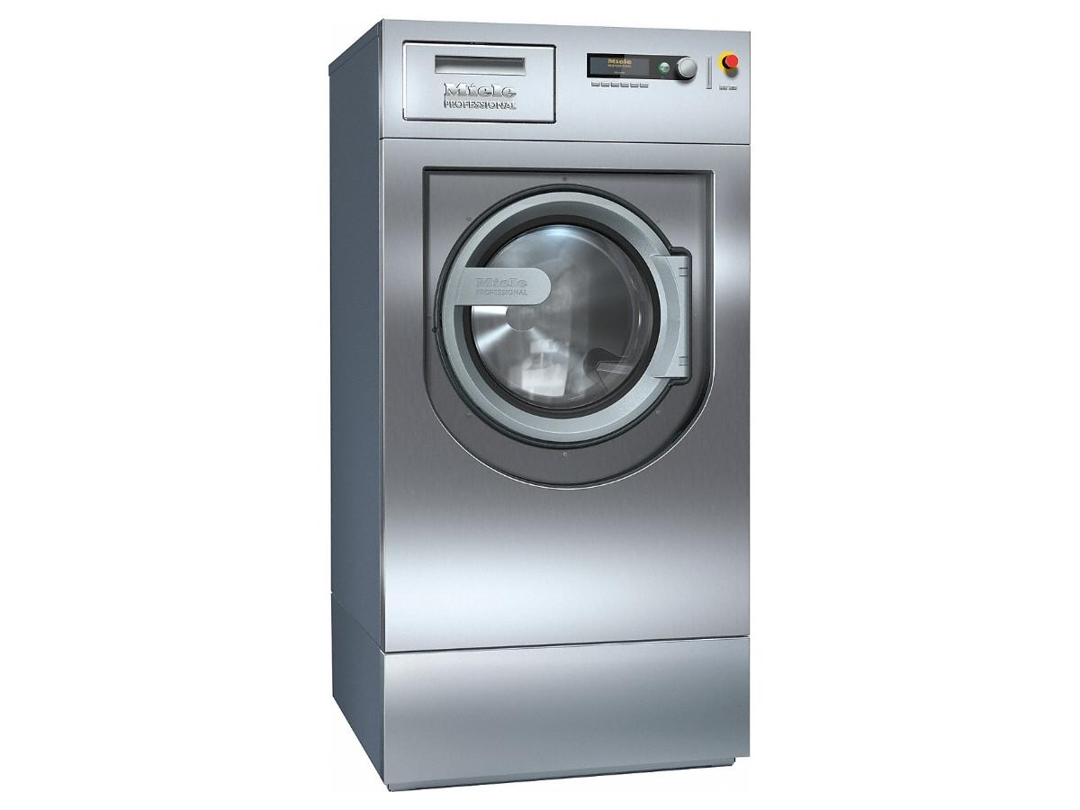 Miele Professional PW 811 [EL WEK MF WI] wasmachine