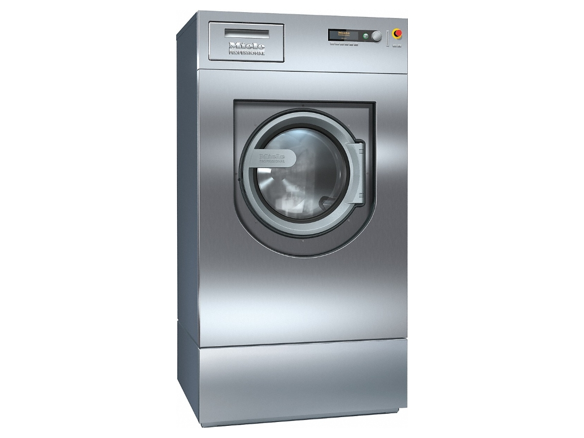 Miele Professional PW 814 [EL WEK MF WI] wasmachine