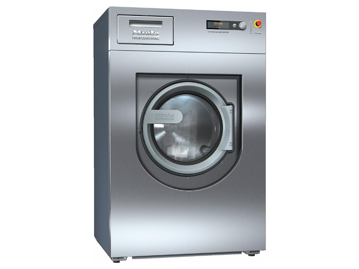 Miele Professional PW 814 [EL WEK ST] wasmachine