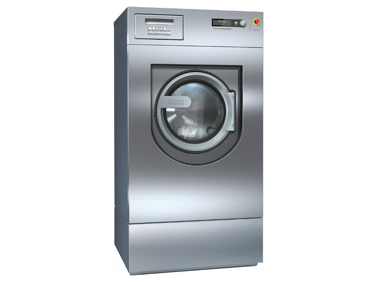 Miele Professional PW 814 [EL WEK WI] wasmachine