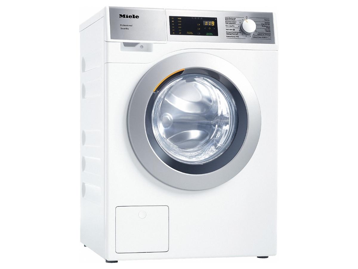 Miele Professional PWM 300 SmartBiz [EL DP] wasmachine