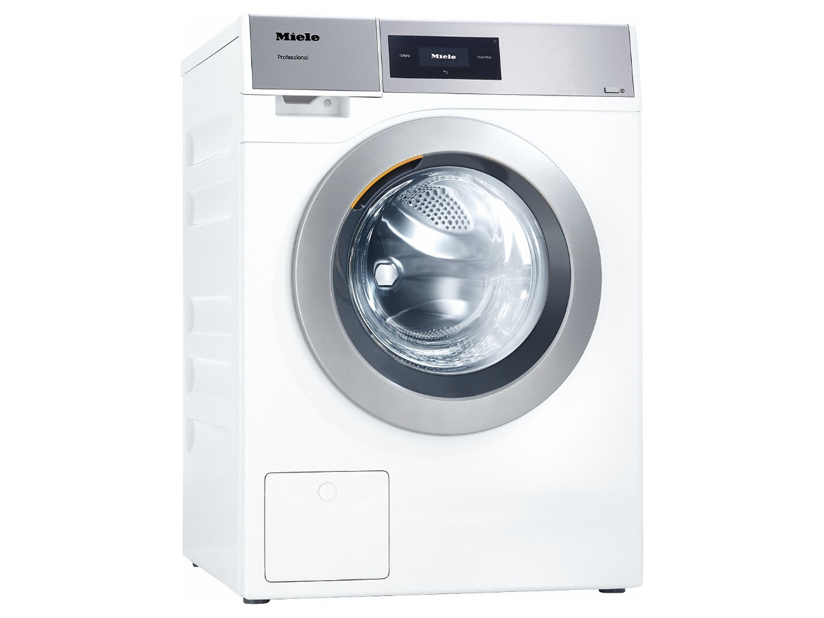 Miele Professional PWM 507 Special [EL DV] wasmachine
